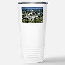 Capitol - Washington DC Travel Mug