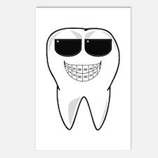 Cute Orthodontist Postcards (Package of 8)