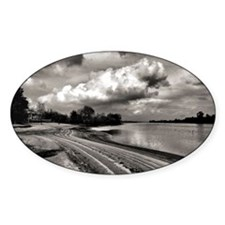 Limia River Decal