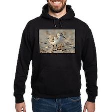 Unique Seabirds Hoodie