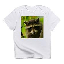Cute Raccoon Infant T-Shirt