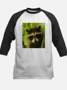 raccoon Baseball Jersey