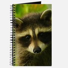 Cute Wildlife conservation Journal