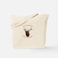 Unique Elk lover Tote Bag