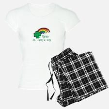 Happy St Pattys Day Pajamas