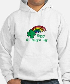 Happy St Pattys Day Hoodie