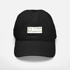 The Plant Whisperer Baseball Hat