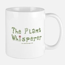 The Plant Whisperer Small Small Mug