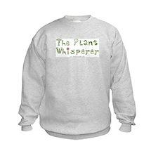 The Plant Whisperer Sweatshirt