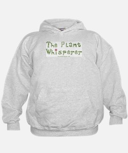 The Plant Whisperer Hoodie