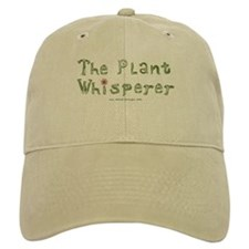 The Plant Whisperer Baseball Cap