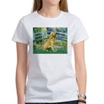 Bridge & Golden Women's T-Shirt