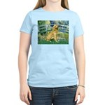 Bridge & Golden Women's Light T-Shirt