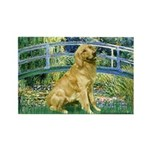 Bridge & Golden Rectangle Magnet (10 pack)