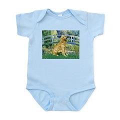 Bridge & Golden Infant Bodysuit