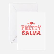 Salma Greeting Cards (Pk of 10)