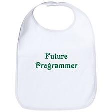 Future Programmer Bib