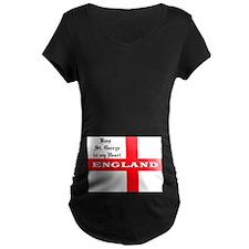 St. George's Flag T-Shirt