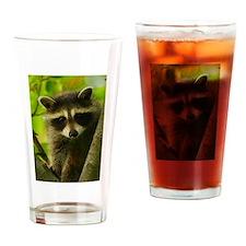Unique Baby wild animals Drinking Glass