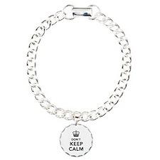 Don't Keep calm Bracelet