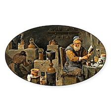 The Alchemist Decal