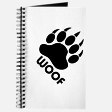 Unique Woof Journal