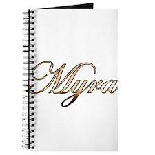 Myra Journal