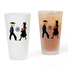 Dutch Blitz kids Drinking Glass