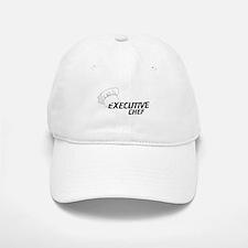 Executive Chef Baseball Cap