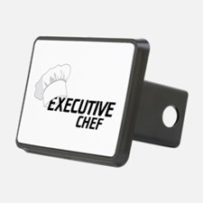 Executive Chef Hitch Cover