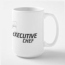 Executive Chef Mugs