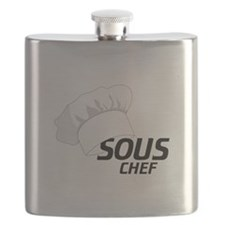 Sous Chef Flask