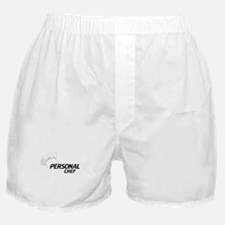 Personal Chef Boxer Shorts