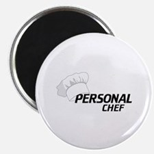Personal Chef Magnets