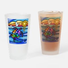 Stained glass pint glasses stained glass beer drinking Unusual drinking glasses uk