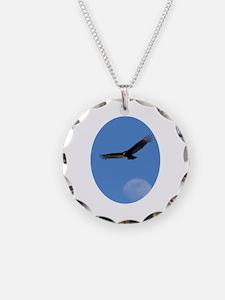 Unique Lunar Necklace