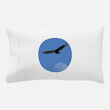 Cute Turkey bird Pillow Case