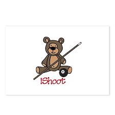 iShoot Postcards (Package of 8)