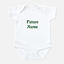 Future Nurse Infant Bodysuit