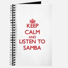 Cute Samba Journal