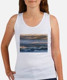 Surf Wave Motion Tank Top