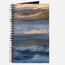 Cute Waves Journal