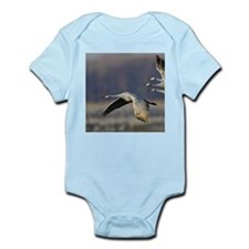 Cranes Body Suit