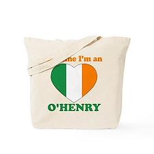O'Henry, Valentine's Day Tote Bag
