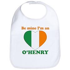O'Henry, Valentine's Day Bib
