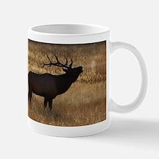 elk bugling Mugs