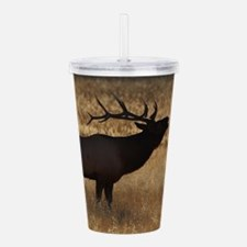 Unique Womens outdoor Acrylic Double-wall Tumbler