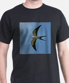 Swallow-tailed Kite T-Shirt
