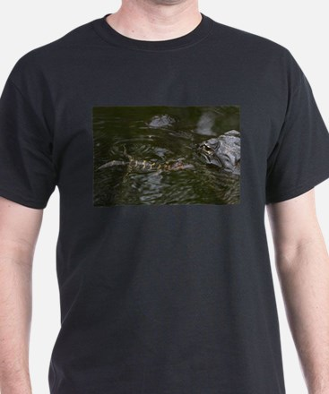 Baby Goes for a Swim T-Shirt