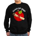Class of 2027 school Sweatshirt